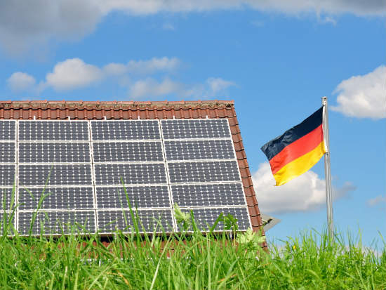 Can the U.S. compete with Germany on solar costs?