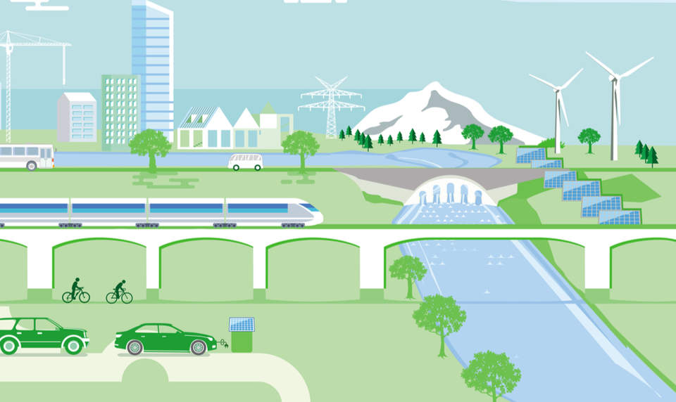 Watch these four clean energy trends in U.S. cities