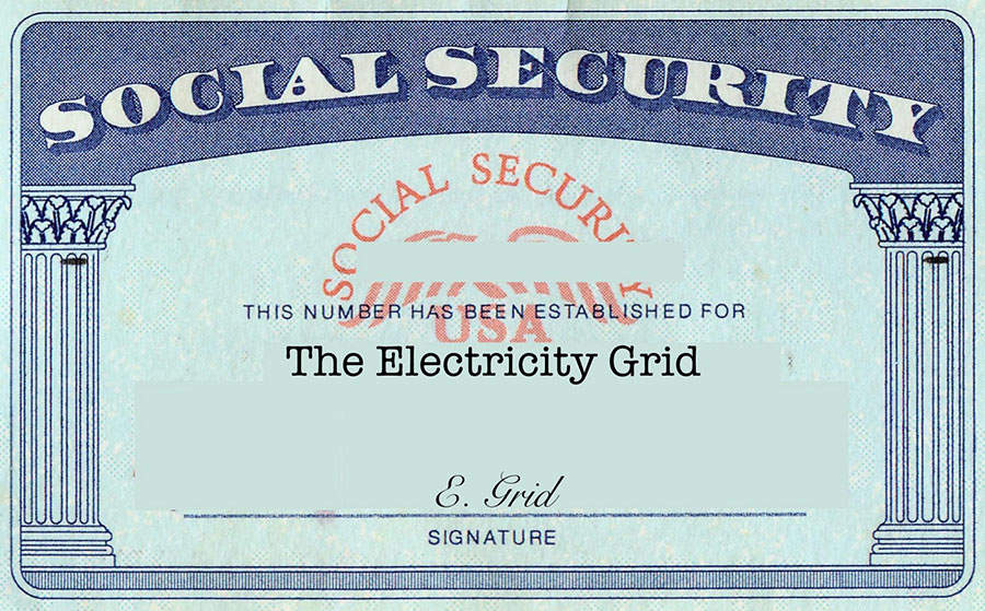 The us electric grid has a baby boomer social security problem the us electric grid has a baby boomer social security problem greenbiz fandeluxe Gallery