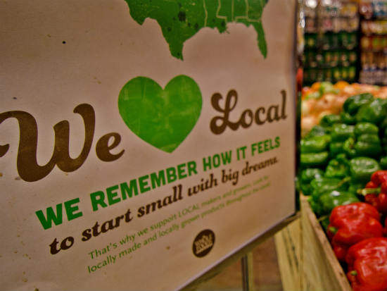 How the sustainable foods market went mainstream