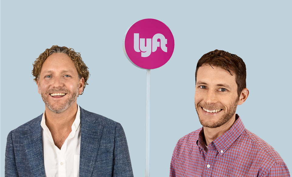 Meet Lyft's first head of social impact and its first sustainability director