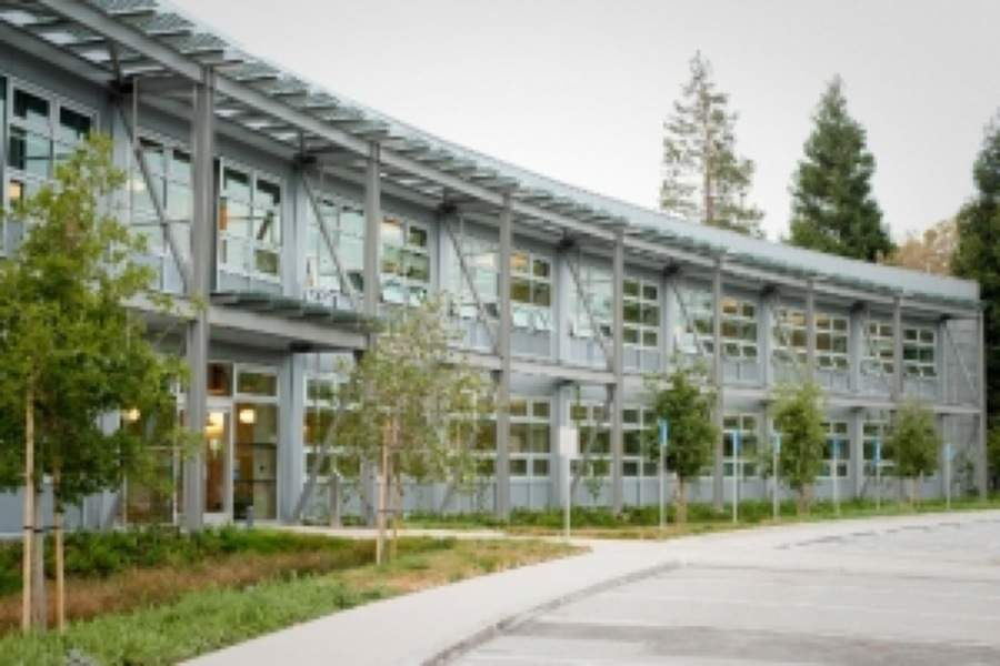 Nasa 39 s new ultragreen office building greenbiz for Green building articles