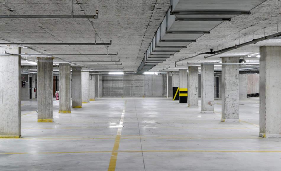 Think Again Before Building Public Parking Garages Greenbiz