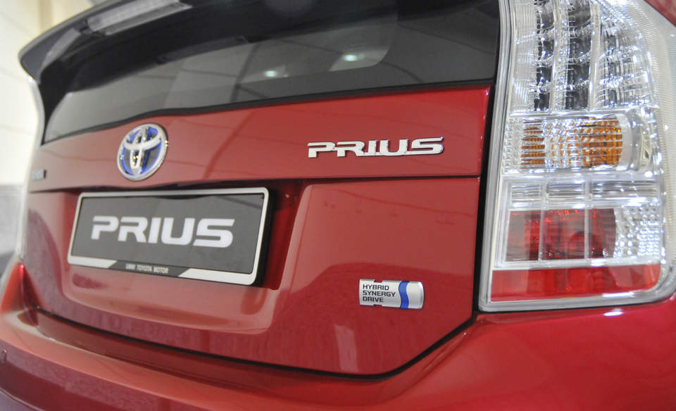 What the Prius teaches about brand maintenance