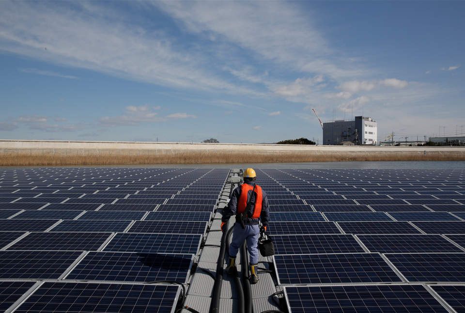 Apple S Supply Chain Is Eating Up Clean Energy Greenbiz