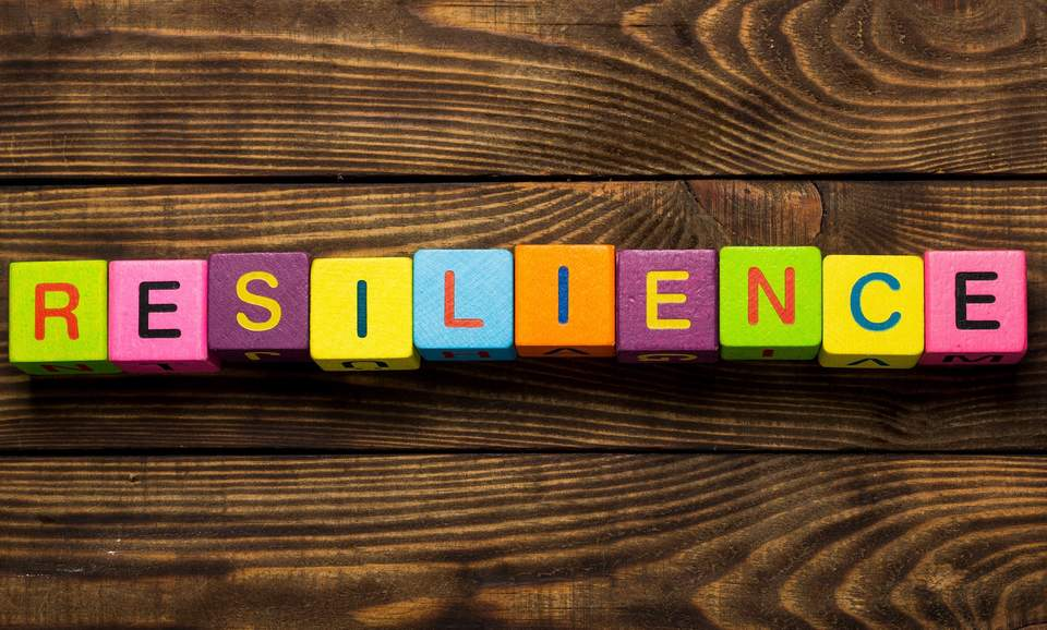 4 conversations we should have about energy resilience