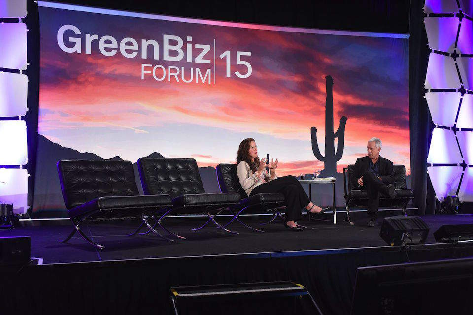 greenbiz 16 brings sustainability trends and tools back to phoenix greenbiz. Black Bedroom Furniture Sets. Home Design Ideas