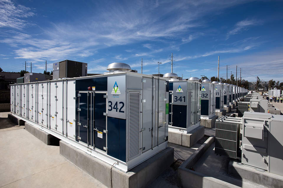 3 reasons to get charged up about energy storage | GreenBiz