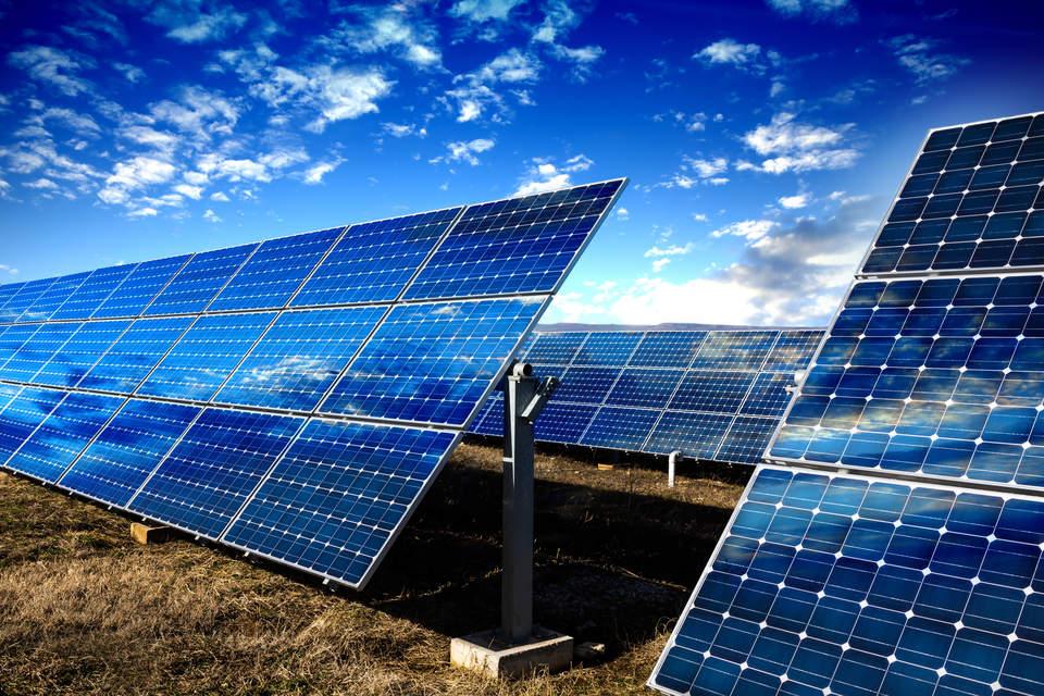 Community Scale Solar Can Power Corporations Too Greenbiz