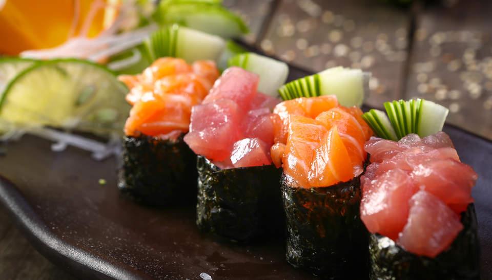 Stirrings of a new seafood supply chain revolution   GreenBiz