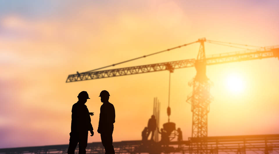 4 megatrends transforming the construction industry
