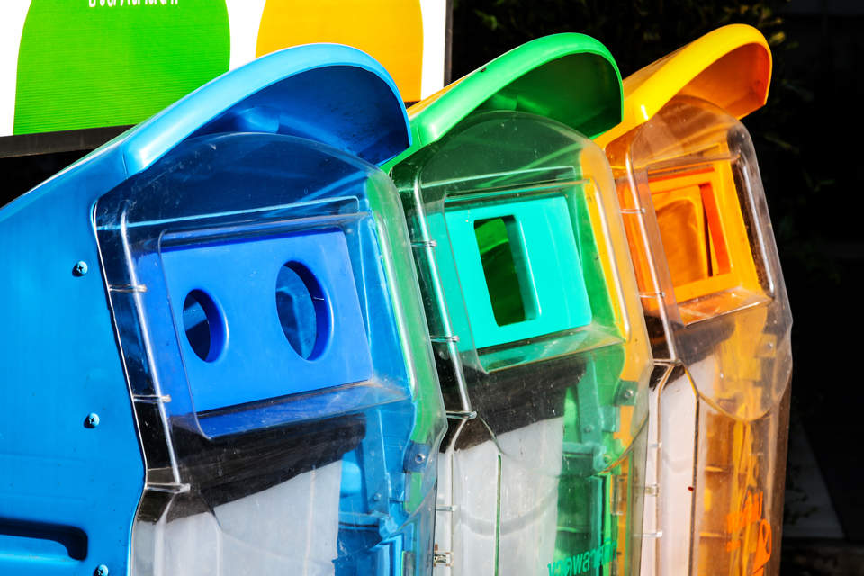Iot And Smart City Trends Boost Smart Waste Collection