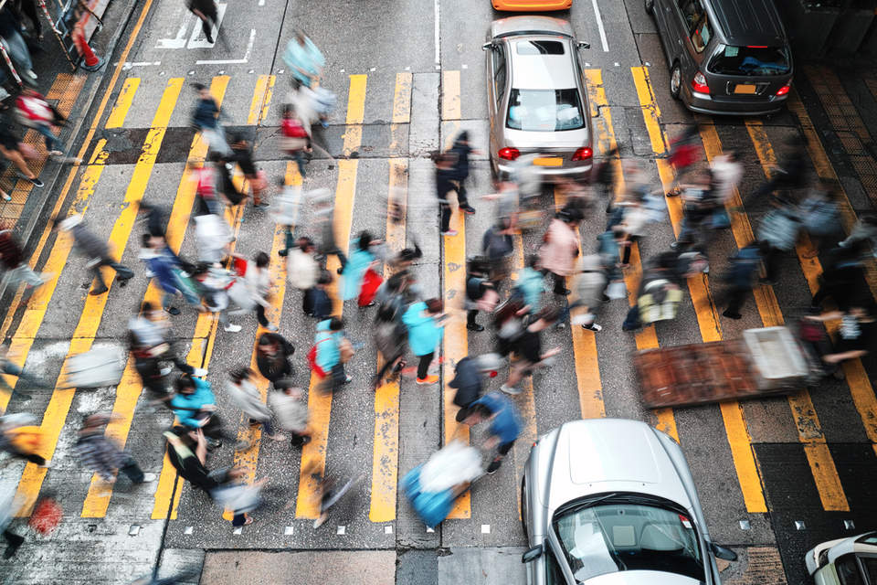 The urban revolution: We're in for a 'Streetfight'