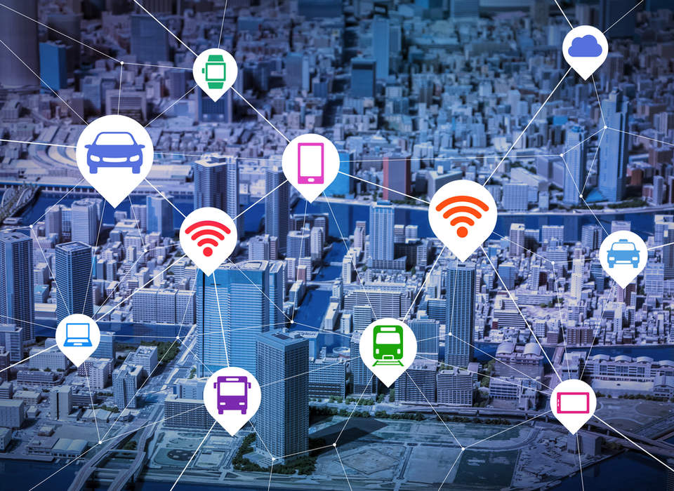 Why mobility tech could be $600 billion boon for cities