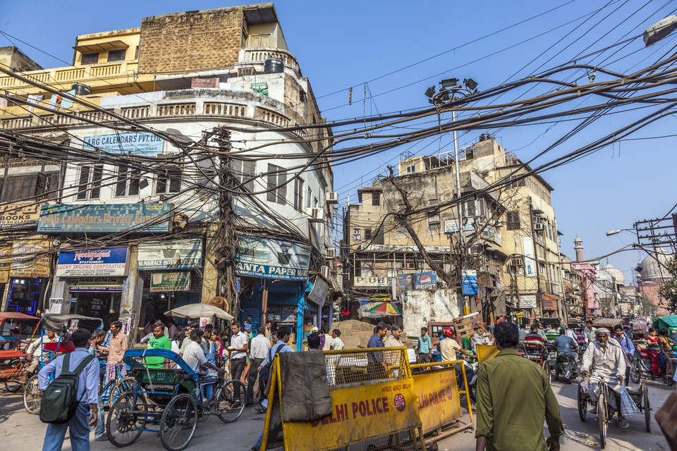 How open data can help electrify India — and the world