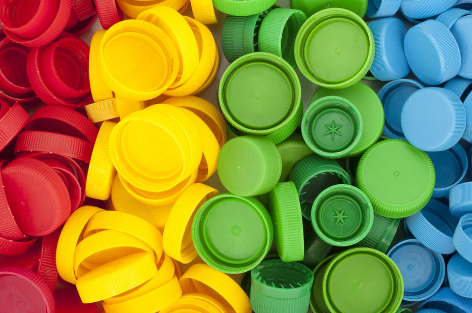 Reinventing Plastic For The Circular Economy Greenbiz