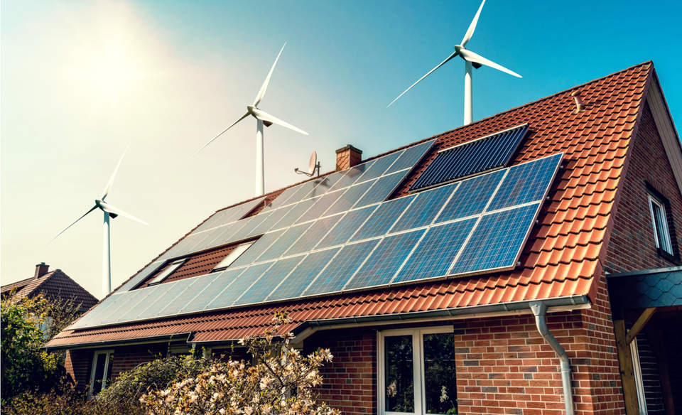 greenbiz.com - Energy equity: bringing solar power to low-income communities