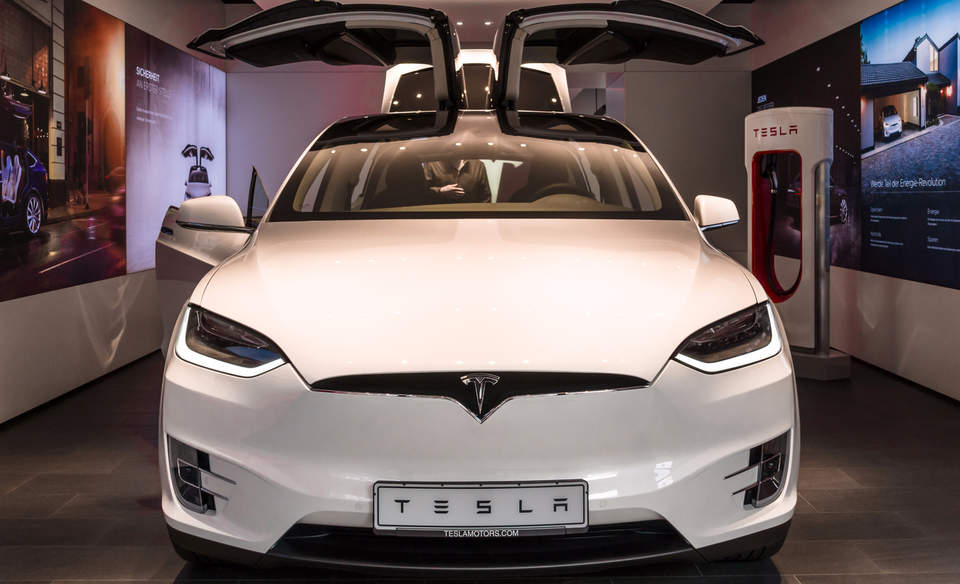The three phases of Tesla's clean energy revolution   GreenBiz