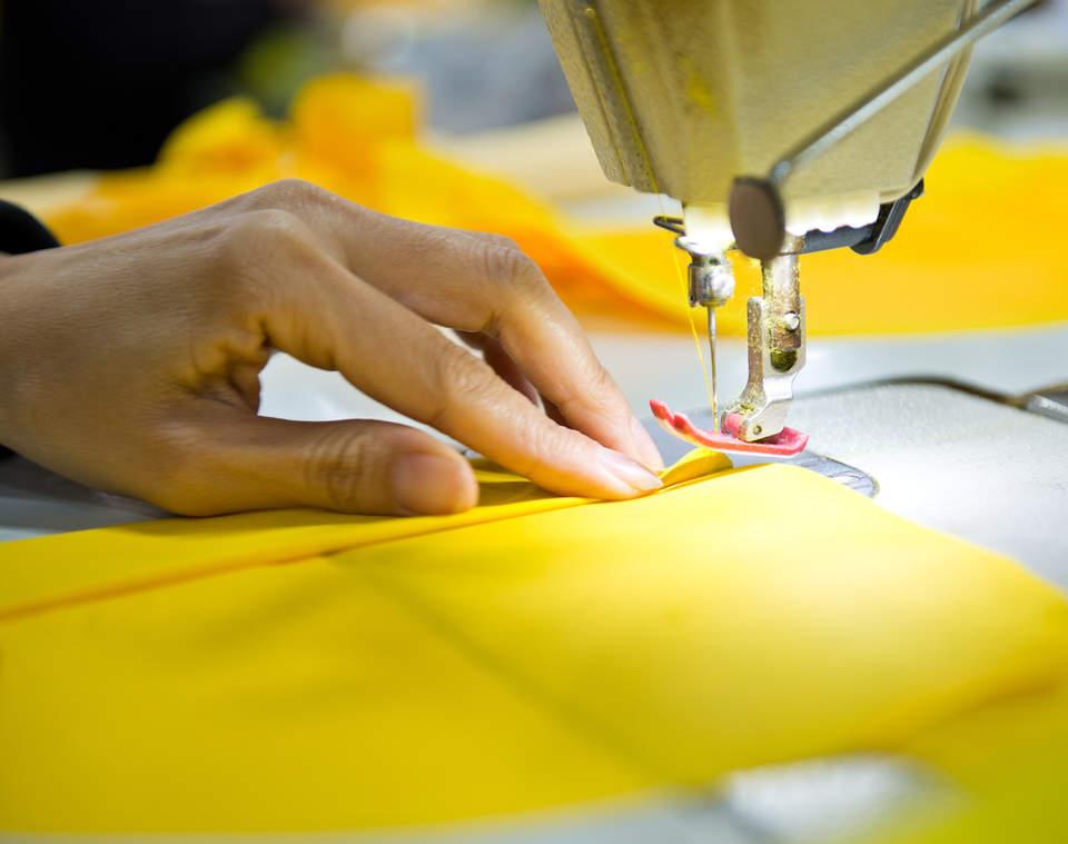 Chinas textile tbt impact