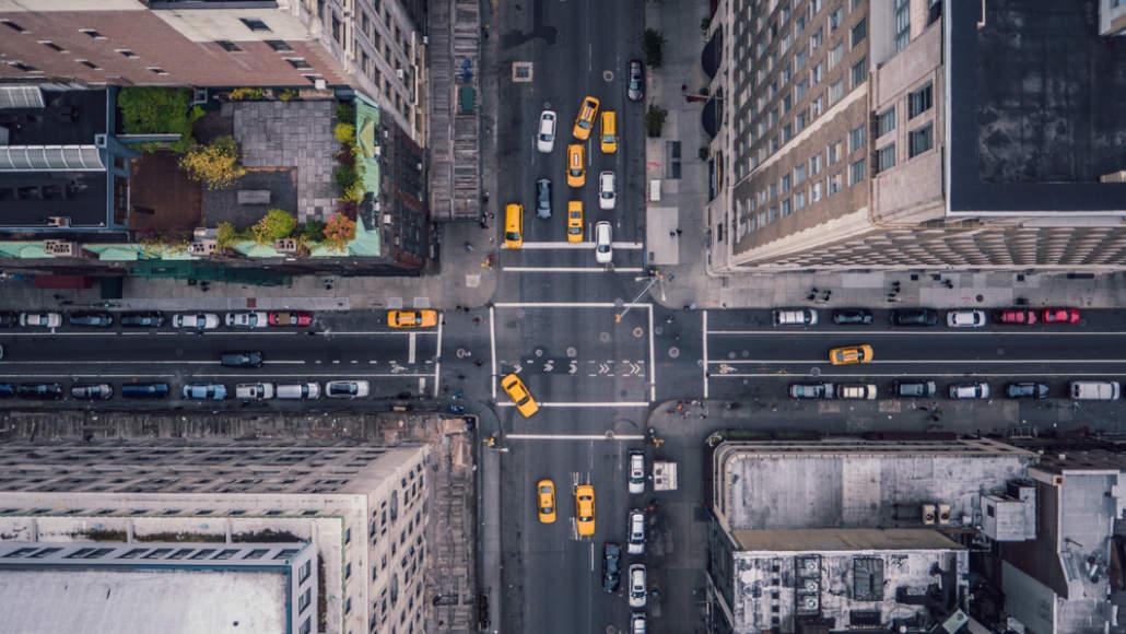 city traffic sustainability