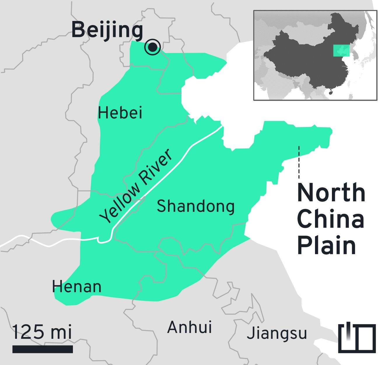 North China Plain