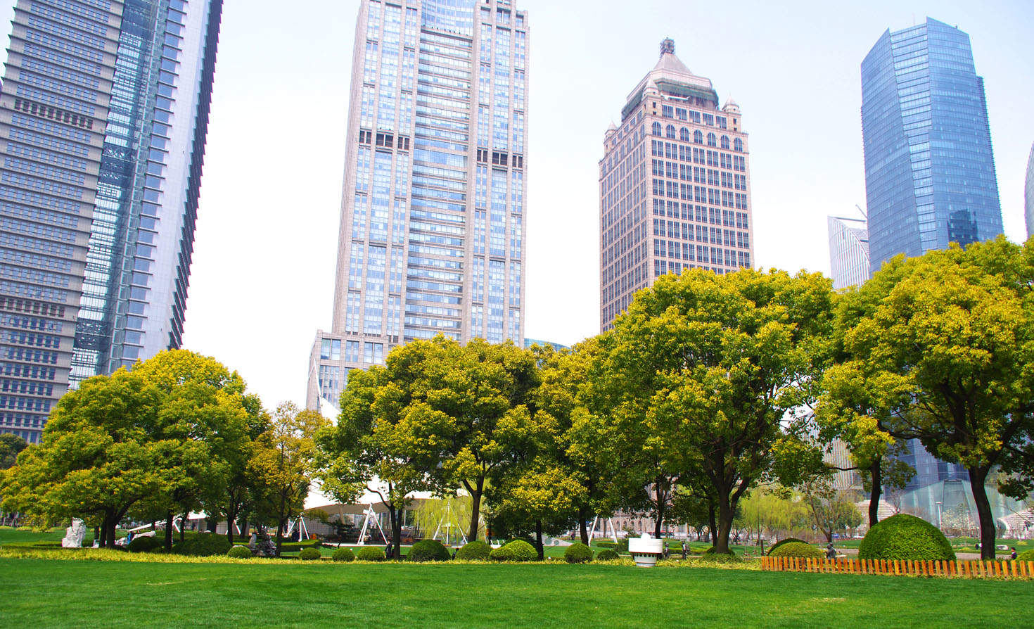 Cities and natural capital