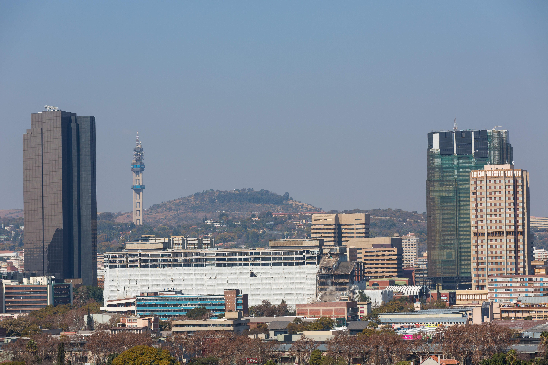 Tshwane, South Africa