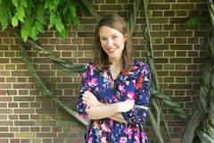 Emily Grady, WBCSD