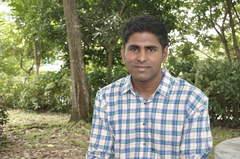 Kavickumar Muruganathan