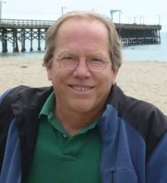 Senior climate change scientist at Conservation International, Lee Hannah