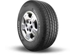 Timberland CROSS tire