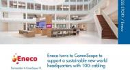 Success Story Eneco report cover image