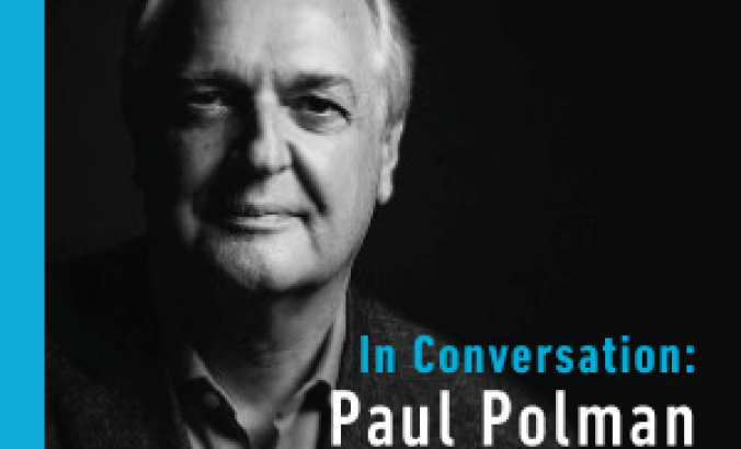 In Conversation: Paul Polman
