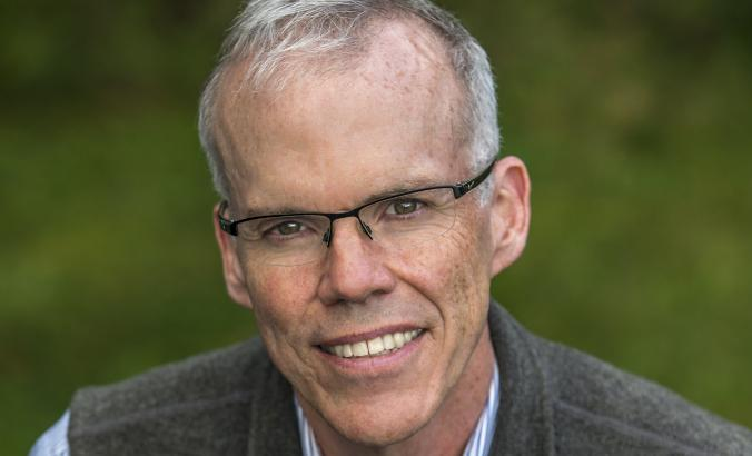 Bill McKibben head shot