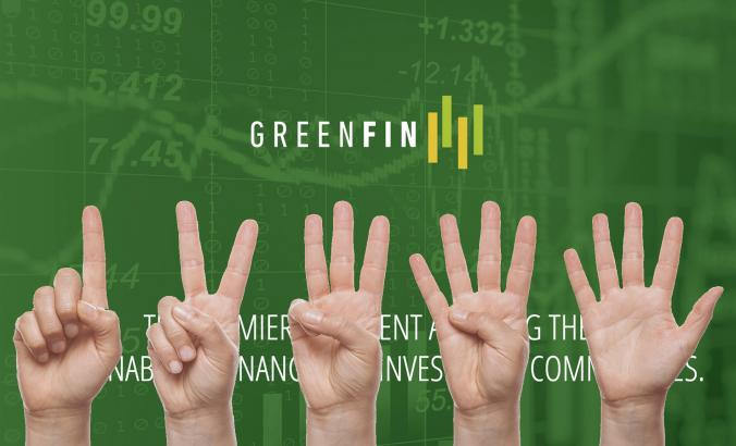GreenFin - 5 trends