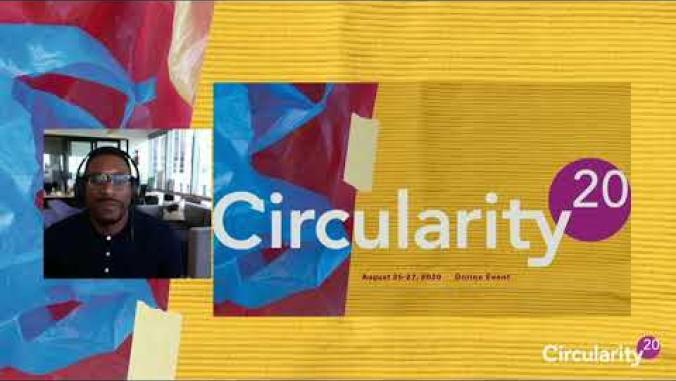 GreenBiz - Network Effect: From Neurocircuits to Circular Economies