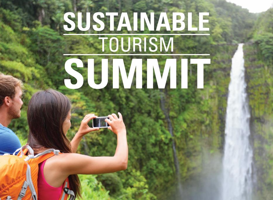 Sustainable Tourism Summit